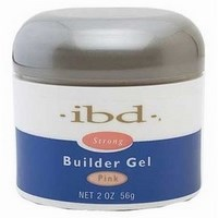 IBD Builder Gel PINK 0.5oz