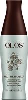 OLOS SKIN-SMOOTHING FACIAL CLEANSING MILK  250ML