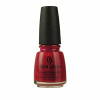 China glaze China Rouge 14ml