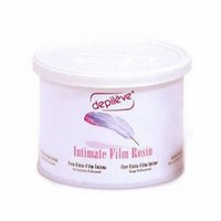 Depileve Intimate Film Wax 400gr