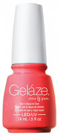 Gelaze Thistle Do Nicely 14ml