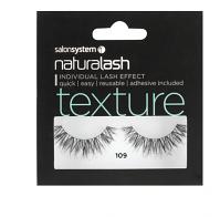 NaturaLash Texture 109 Black