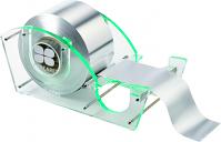 Procare Clog Tin Foil Dispenser