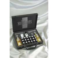 Aromatherapy Case & Carrier Oils