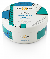 YE Style Shine Wax 100ml