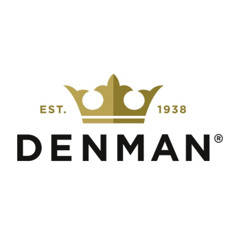Denman Hair Brushes