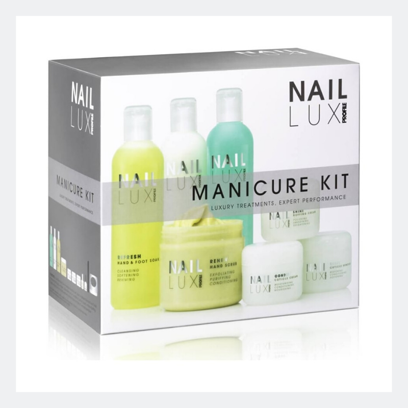 Nail Lux