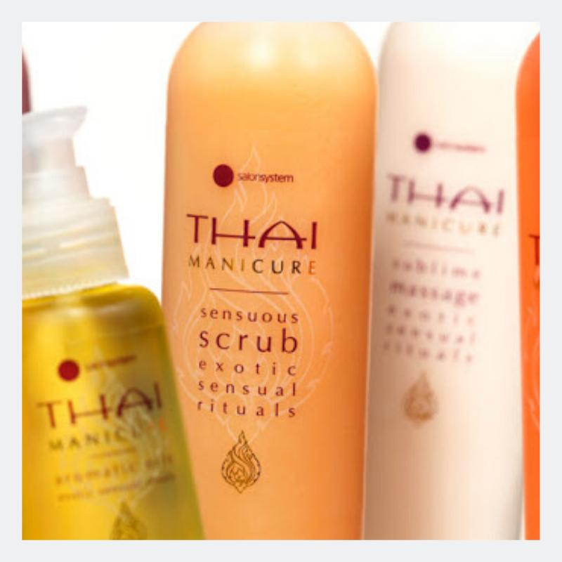 Thai Manicure