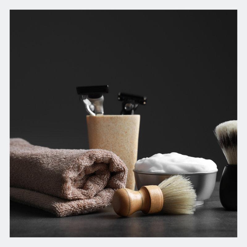 Barber Shop Accessories