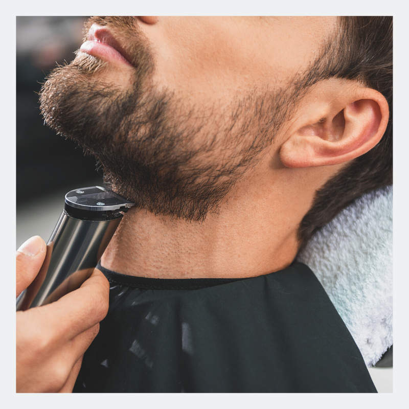 Barbers Clippers & Trimmers