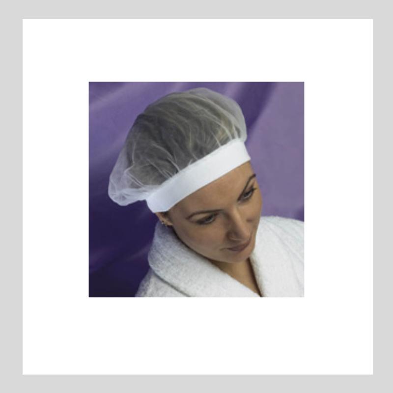 Robes & Headbands