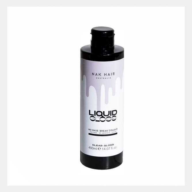 Nak Hair Liquid Gloss