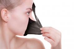 BeautyPro Black Diamond Peel Off Mask