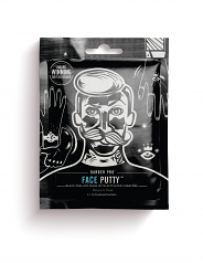 Barber Pro Face Putty 3x7g