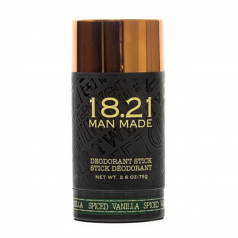18.21 Deodorant Spiced Vanilla 75g