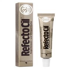 RefectoCil Light Brown Tint 15ml No.3.1