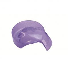 Manicure Bowl Purple