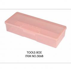 Nail Tools Box Pink