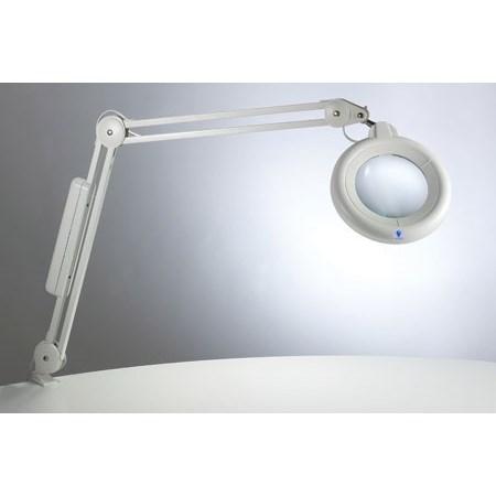 Daylight White Slimline Mag Lamp