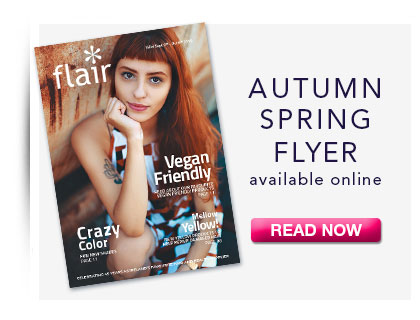 Click to view the 2019 Autumn Flyer for great deals.