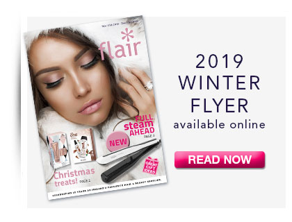 Click to view the 2019 Winter Flyer for great deals.