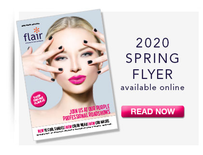 Click to view the 2020 Spring Flyer for great deals.