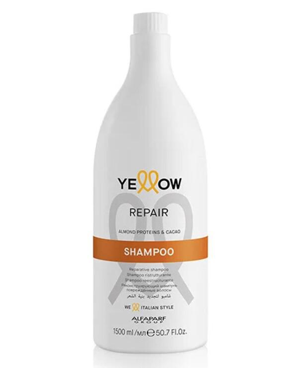 YELLOW Repair Shampoo 1500ml