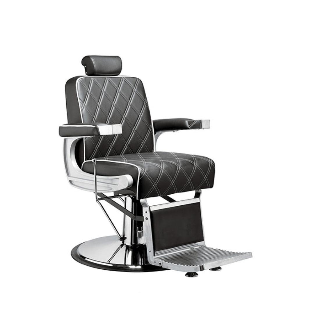 DDUUEETT GON Barber Chair