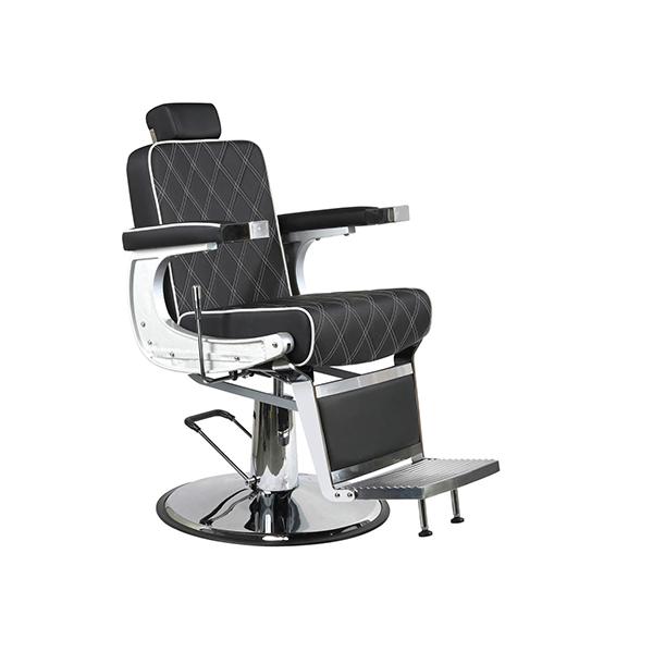 Karl Barbers Chair