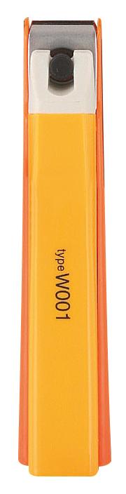 KAI Nail Clipper W001 Orange