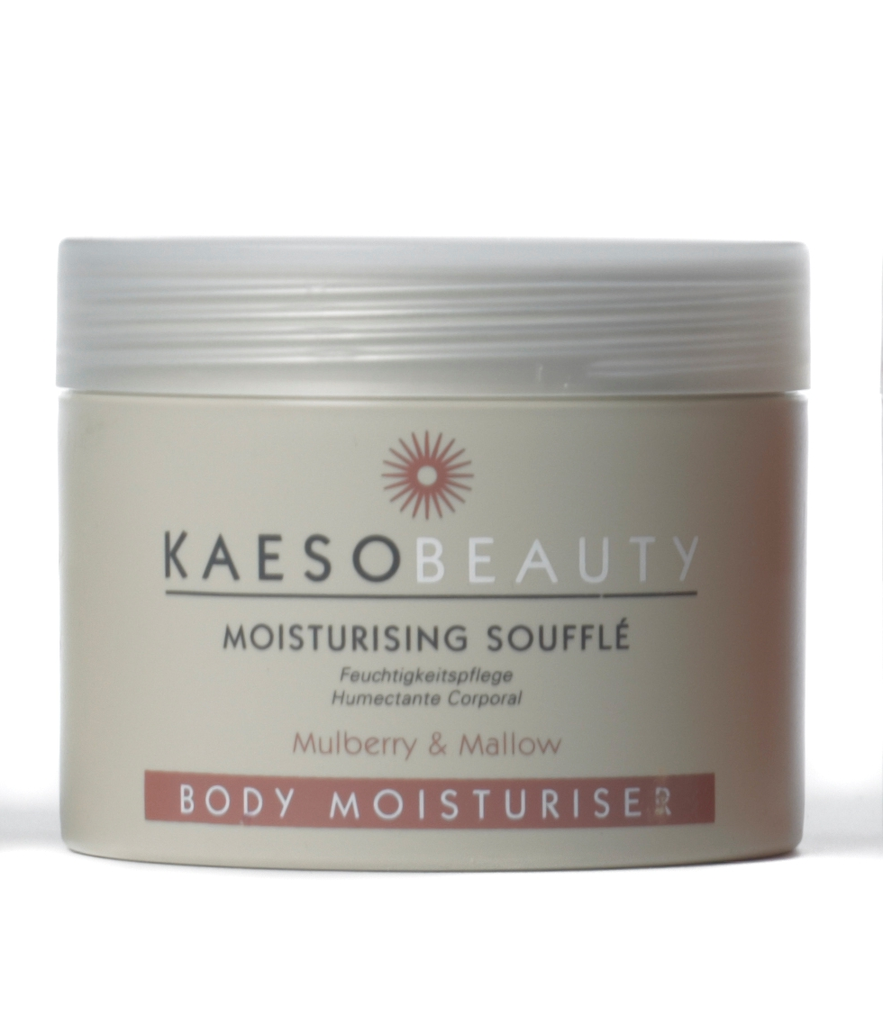 Moisturising Souffle Body Moisturiser 450ml