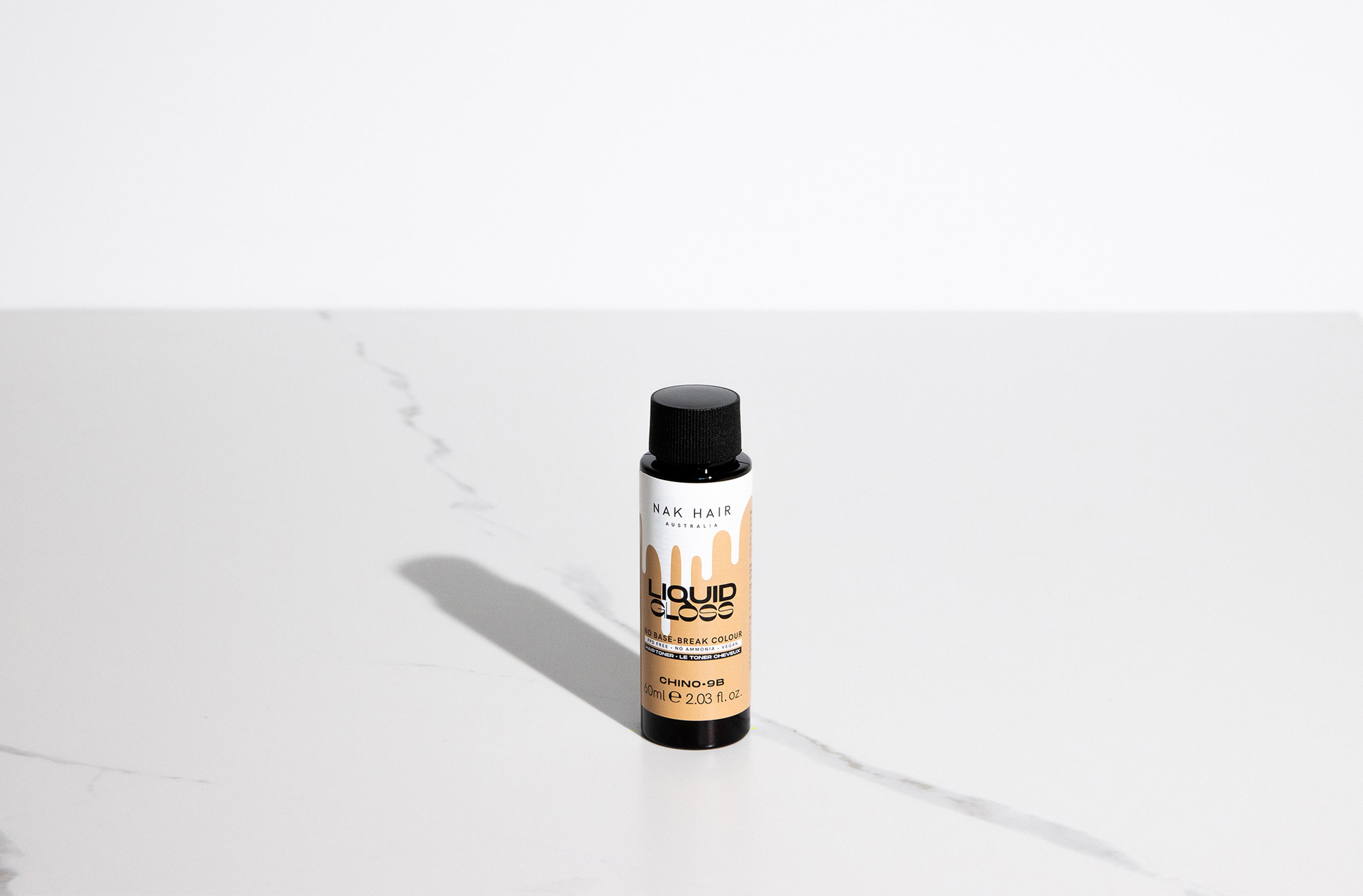NAK Liquid Gloss Chino 60ml