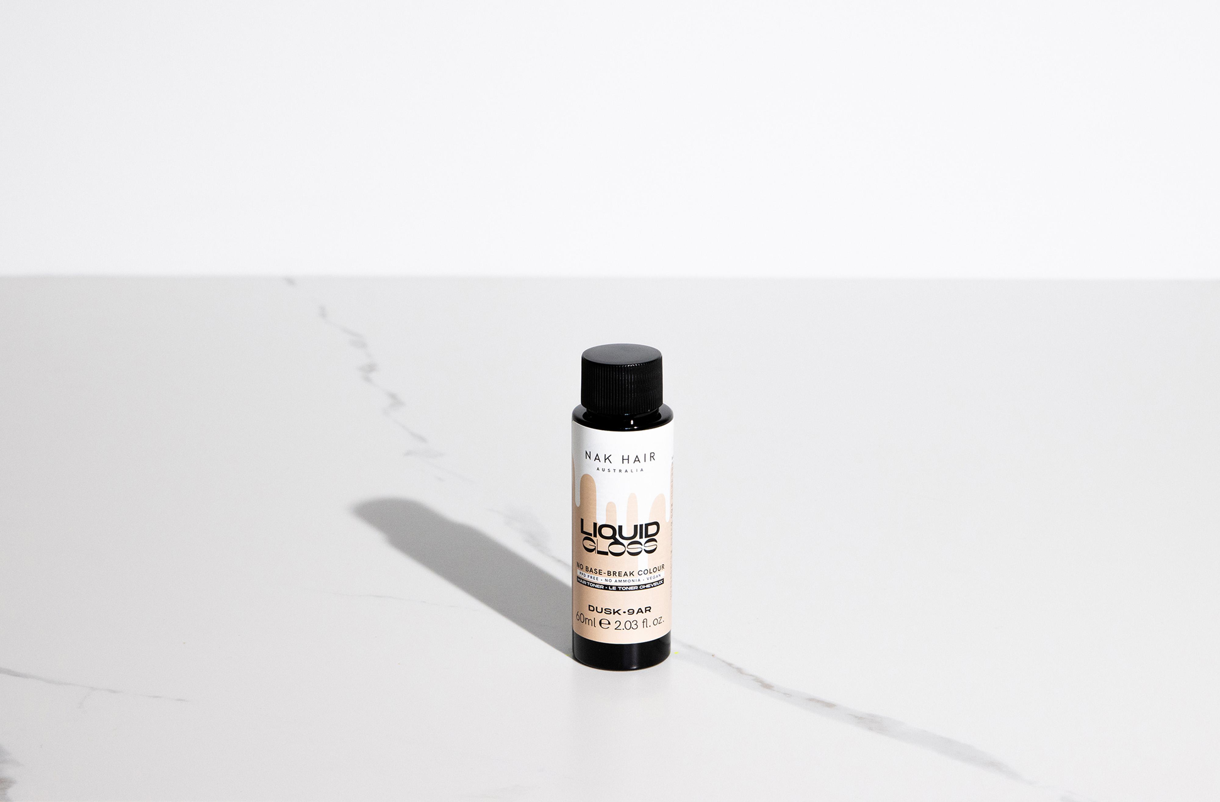 NAK Liquid Gloss Dusk 60ml