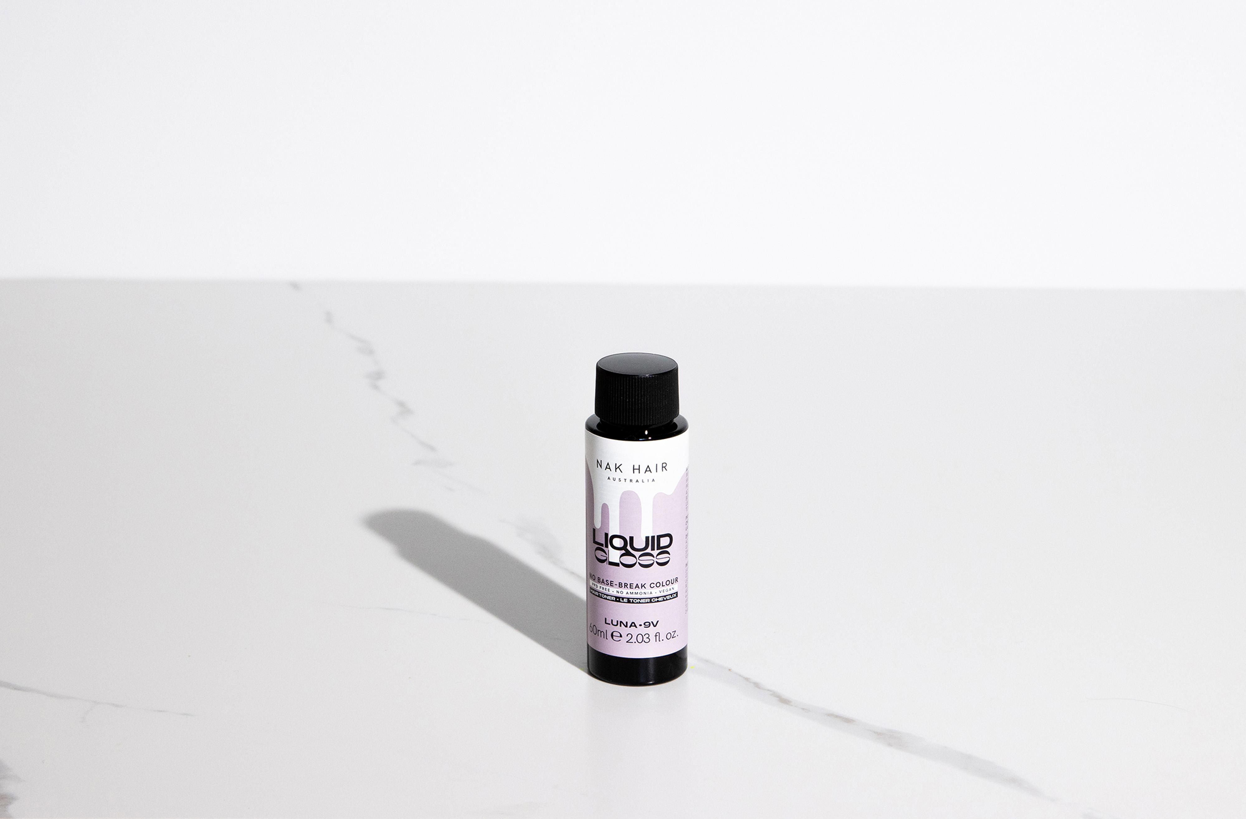 NAK Liquid Gloss Luna 60ml