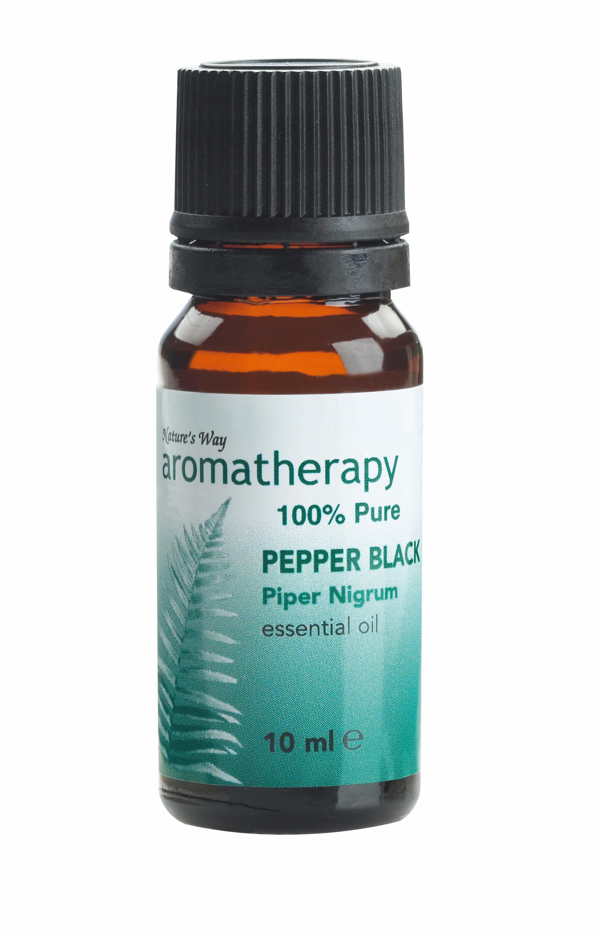Pepper Black oil 10ml
