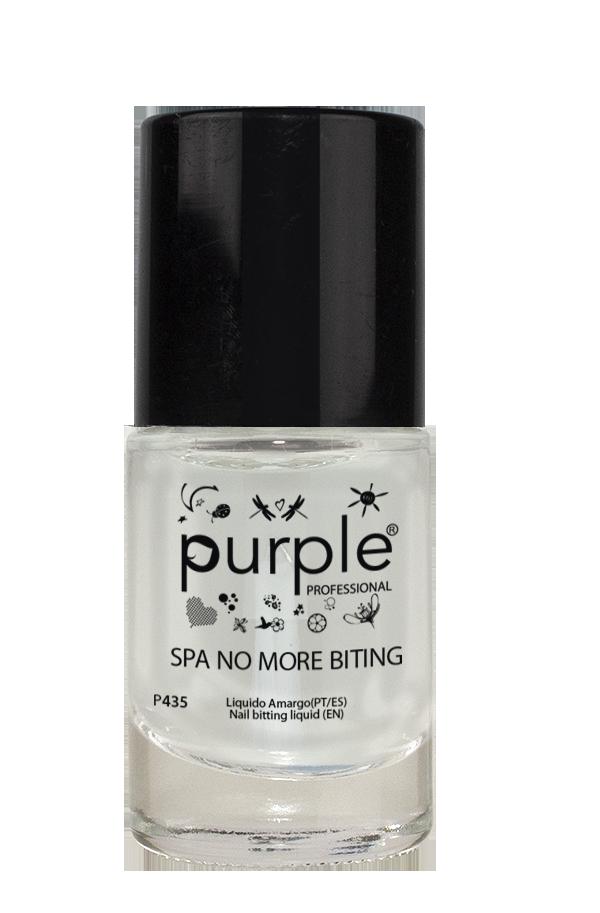 Purple Professional Spa No More Biting 10ml