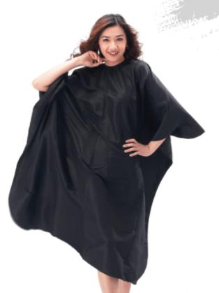 Kulture74 [Kutting] Premium Salon Cutting Gown