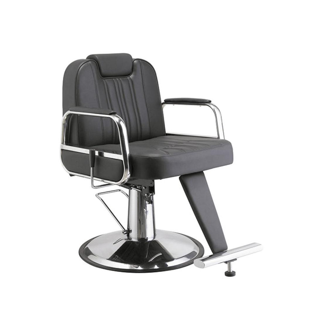 DDUUEETT TONSUR Barber Chair