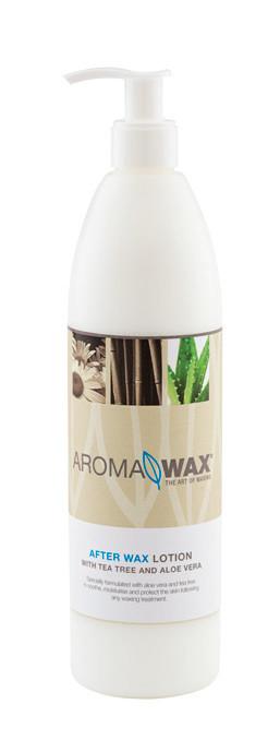 Aromawax Tea Tree After Wax Lotion 500ml