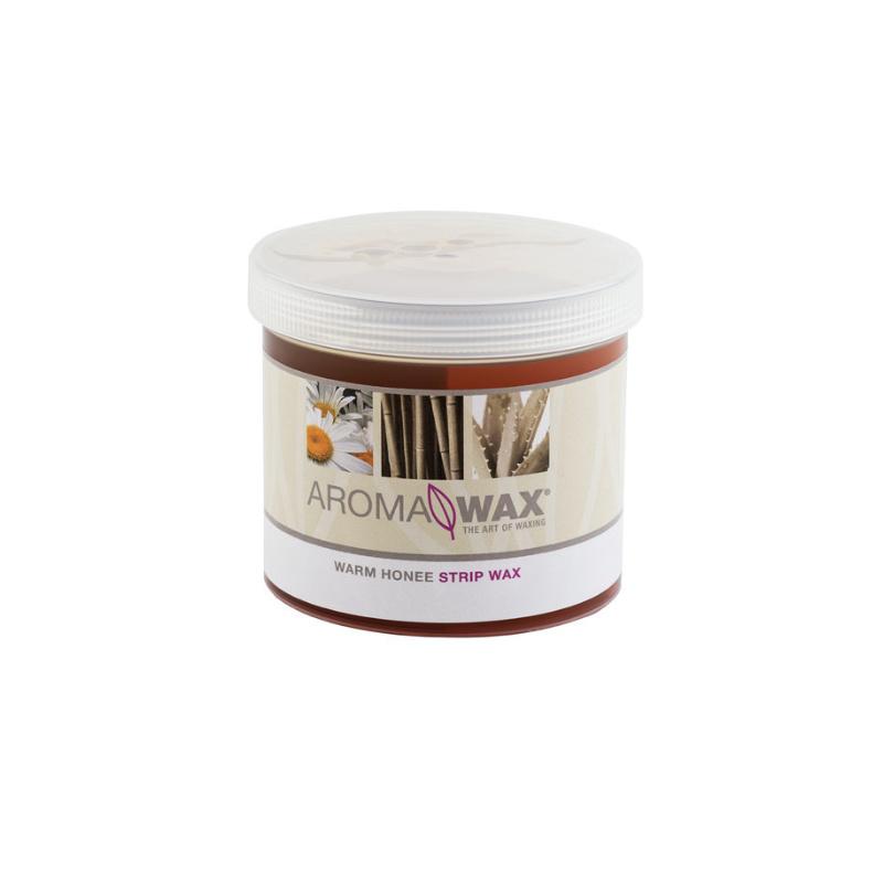 Aromawax Warm Honee Wax 400g