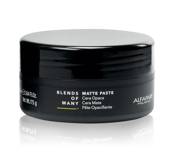 Alfa Parf Blends of Many Matte Styling Paste 75ml