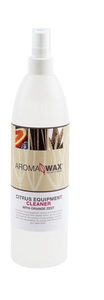 Aromawax Citrus Wax Equipment Cleaner 500ml