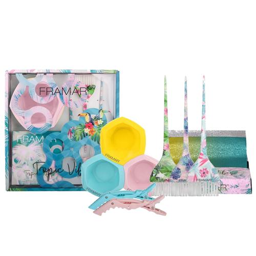 Framar Tropic Vibes Colour Kit