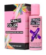 Crazy Color 62 Hot Purple 100ml