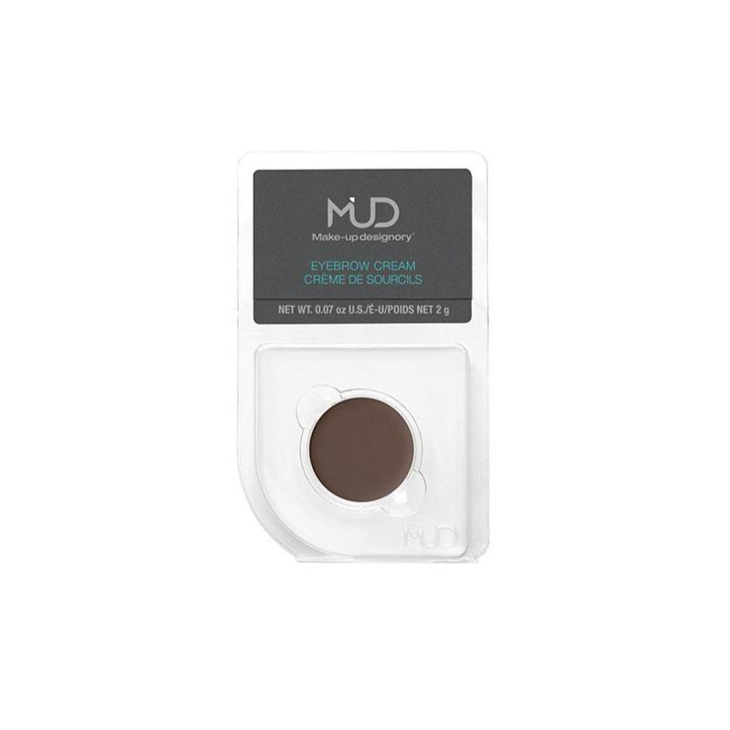 MUD Eyebrow Cream ASH