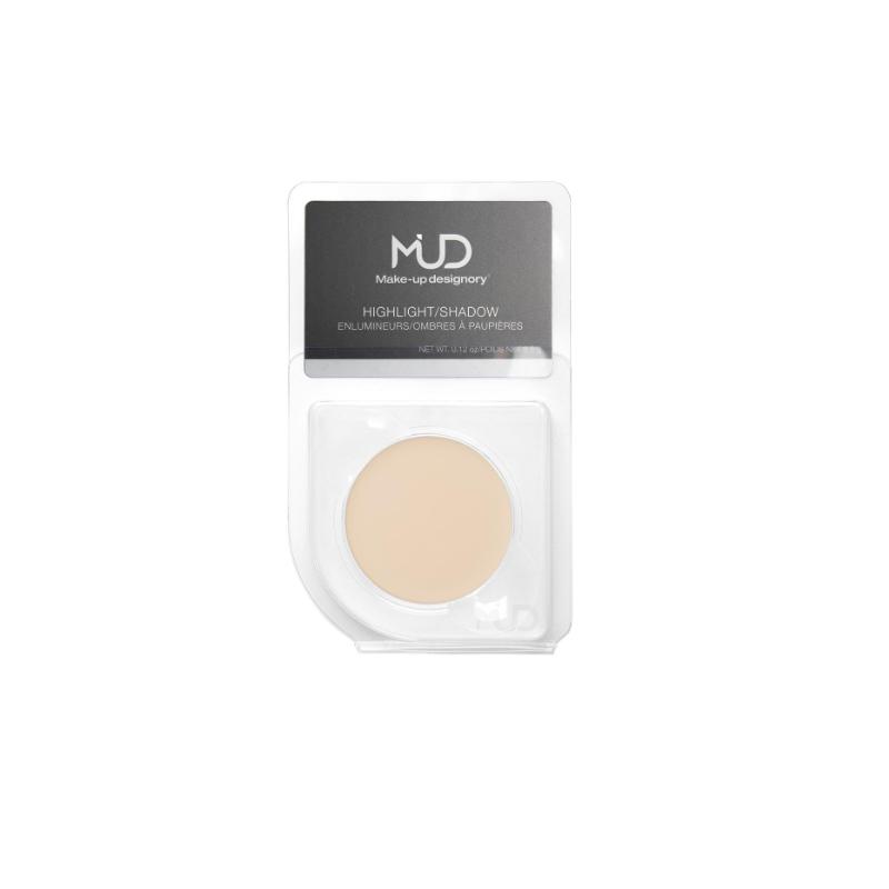 MUD Highlight Refill Orange