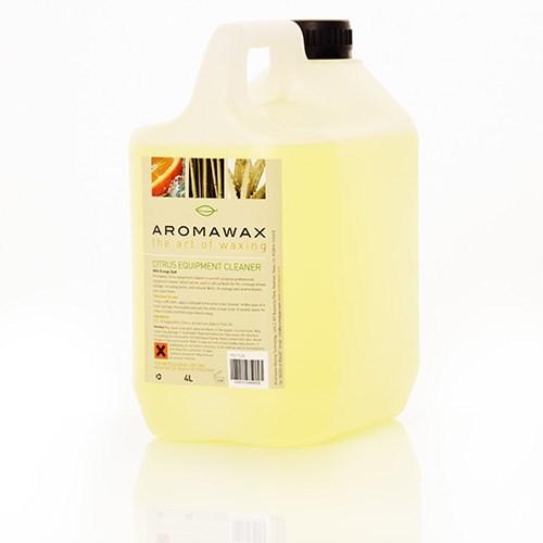 Aromawax Citrus Wax Equipment Cleaner 4LTR Refill