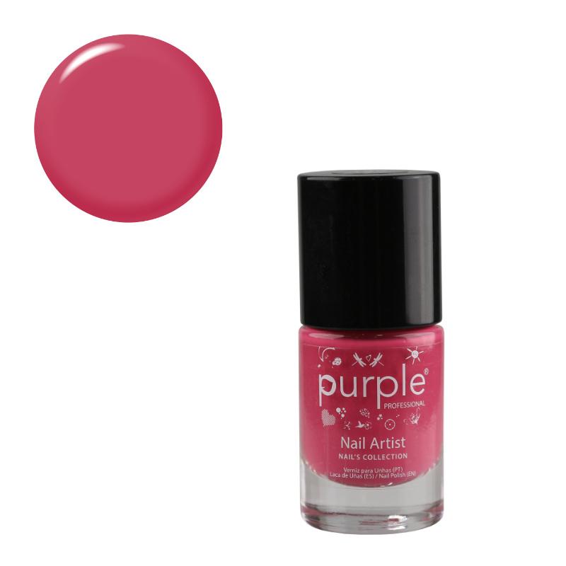 Purple Professional Nail Polish Nail Artist N0139 10ml