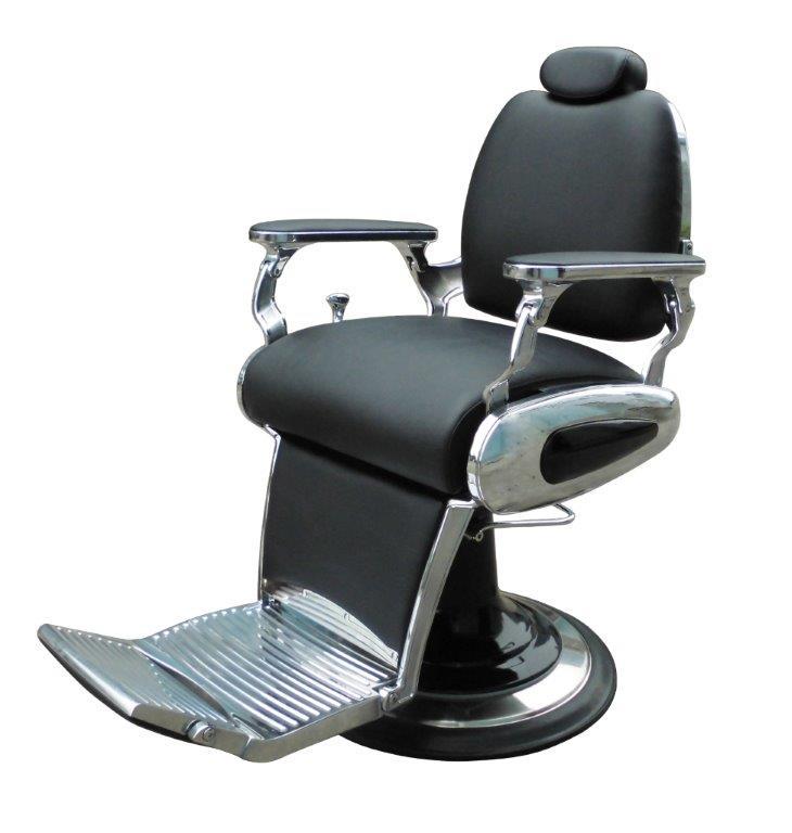 Prince Barbers Chair
