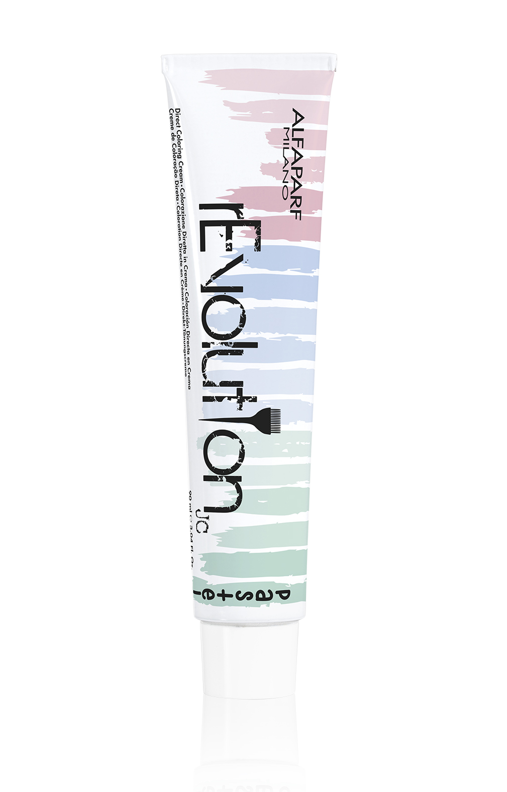 ALFAPARF Milano Revolution Pastels Grey 90ml